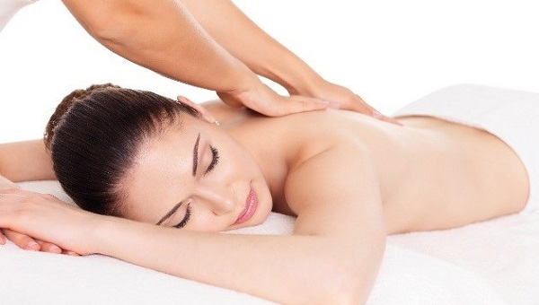 Tonifying massage, 60 minutes